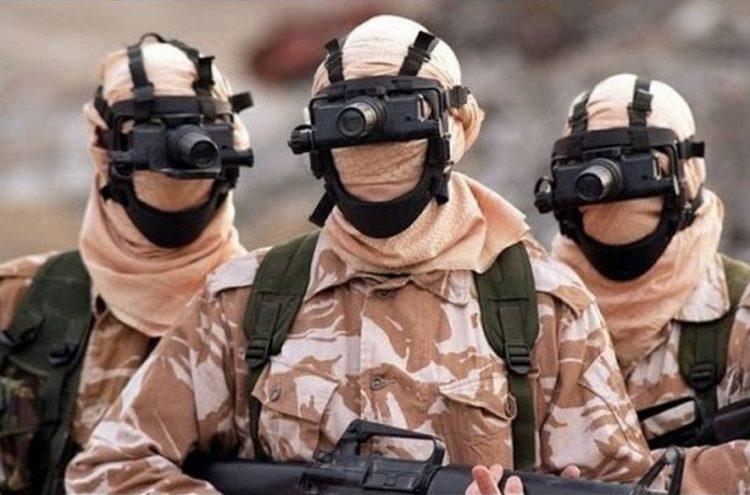 Лучшие из лучших: Топ-8 элитных военных спецподразделений мира