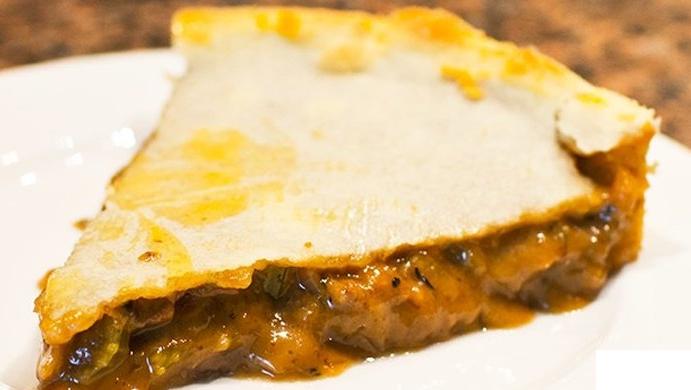 Что едят миллионеры: 12 самых дорогих блюд мира с фото
