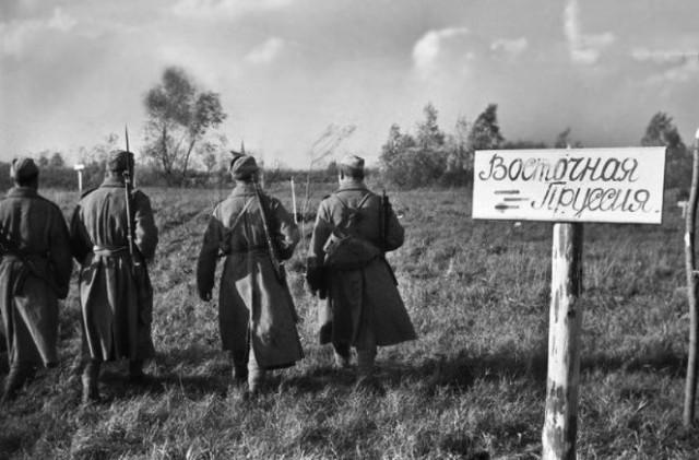 Семь территорий, навсегда потерянных Россией