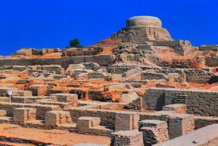Археологические находки, которым трудно найти логическое объяснение