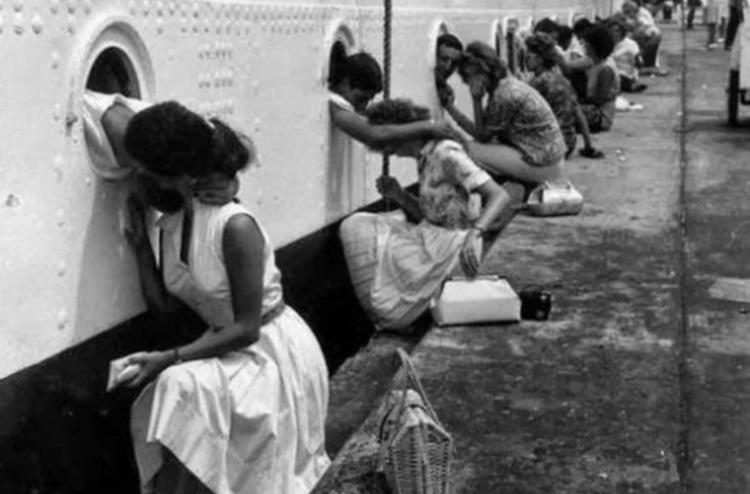 50 уникальных исторических фотографий, которых вы не найдете в учебниках по истории