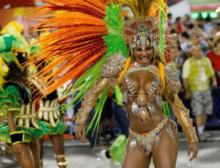 Страна карнавалов: 20 неожиданных фактов о Бразилии