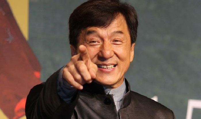 Джеки Чан приобрел личный самолет за 20 млн. долларов