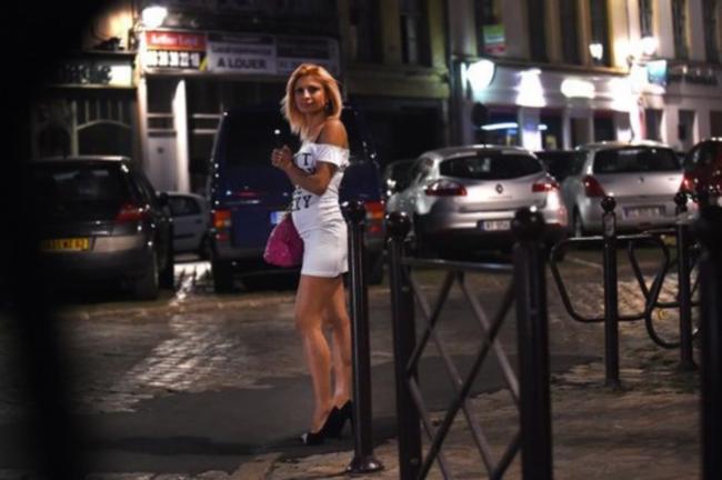 Необычные факты о проституции в Европе