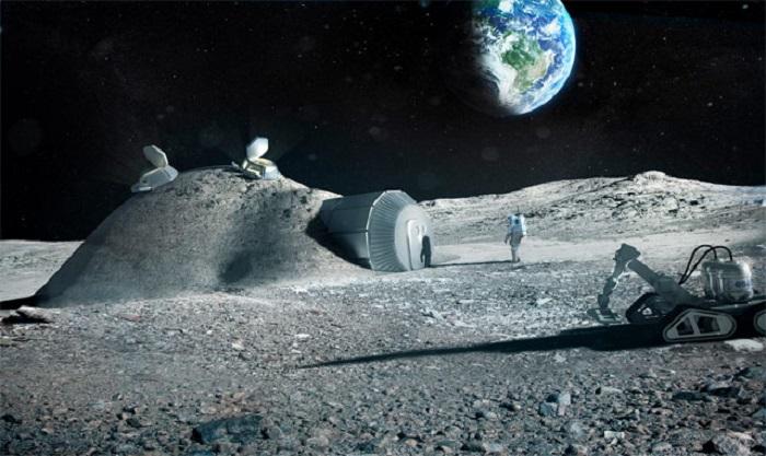 Известный физик считает, что человечеству необходимо покинуть Землю