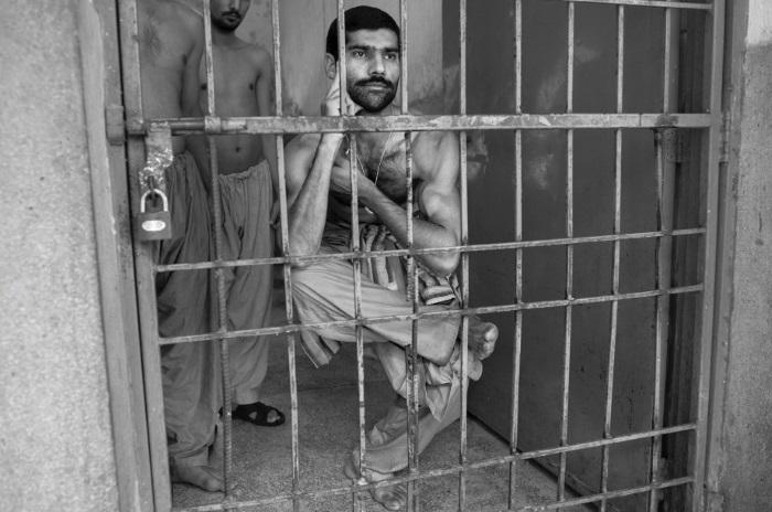 Шокирующие условия содержания душевнобольных в лечебницах Пакистана