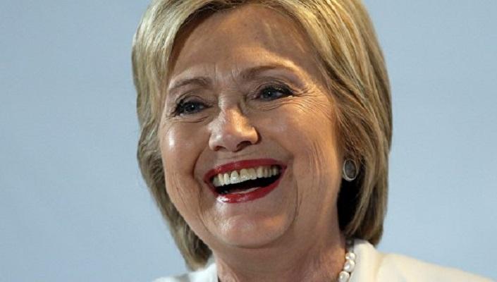 10 скандальных фактов о Хиллари Клинтон