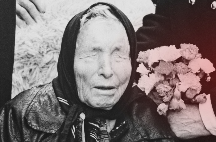 Известные слепые, которые изменили мир
