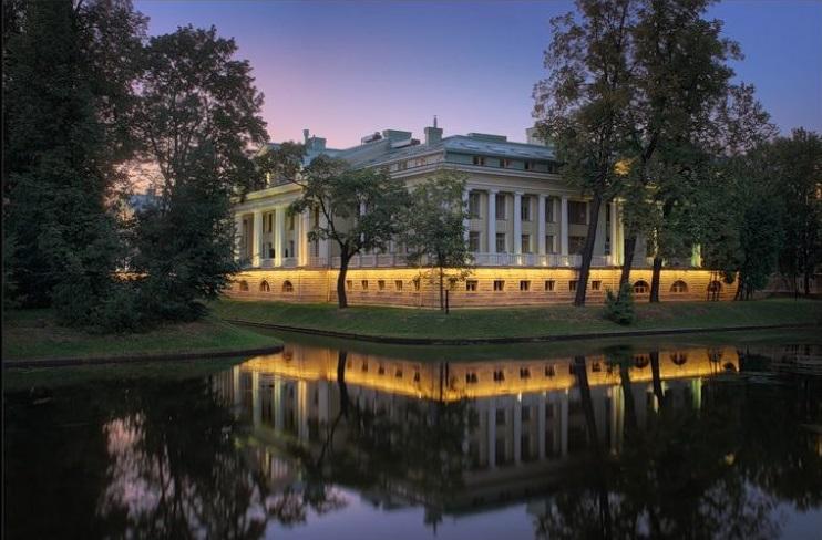 Самые шикарные дворцы Путина по всей России (26 фото)