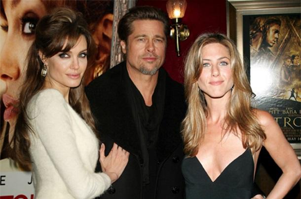Факты, которые покажут, что брак Джоли и Питта не был идеальным