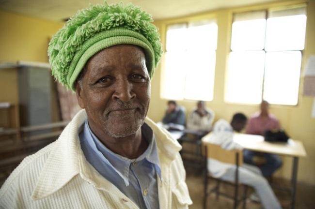 Феминистки, вам сюда: деревня в Эфиопии, где женщины решают все
