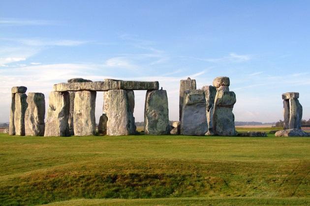 Великобритания глазами туриста: 20 культовых мест с фото