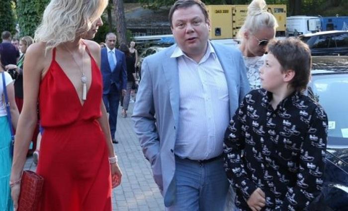 Дети самых богатых людей России: как живут, чем занимаются (20 фото)
