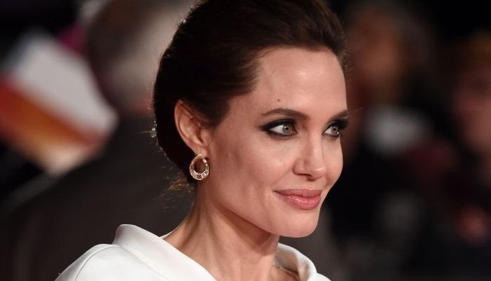 Самые интересные факты про Анджелину Джоли, 20 фото