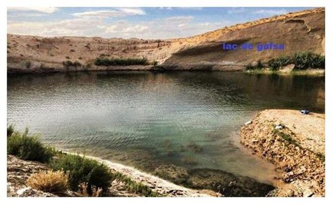 Самые странные озера Земли в фотографиях
