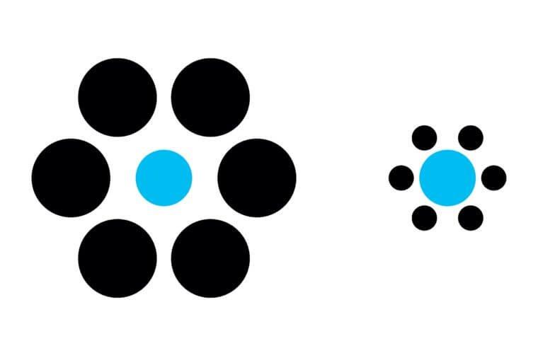 20 самых крутых оптических иллюзий, которые взорвут ваш мозг