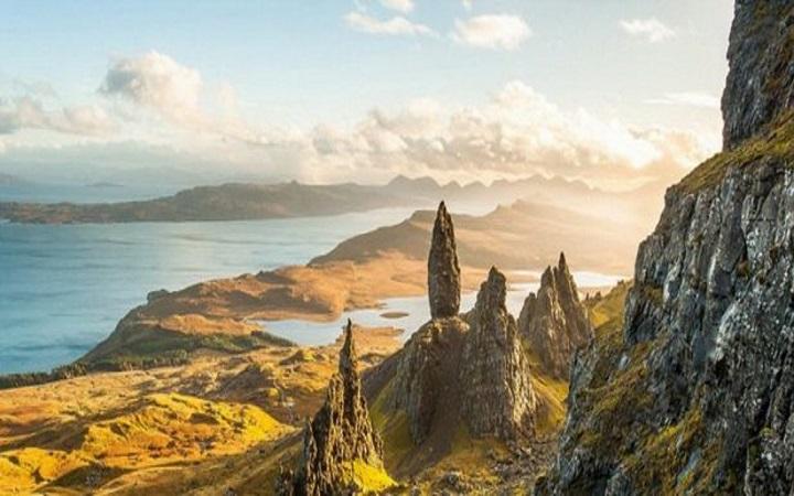 Интересные факты о Шотландии, 42 фото