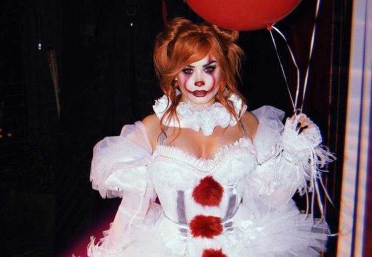 30 лучших звездных костюмов на праздник Хэллоуин