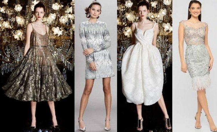 В чем встречать Новый год: топ-10 вариантов нарядов на любой вкус