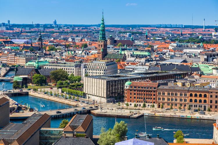 Интересные заметки о жизни датчан