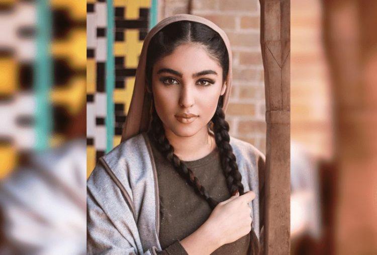 Красивые девушки восточной внешности, 30 снимков