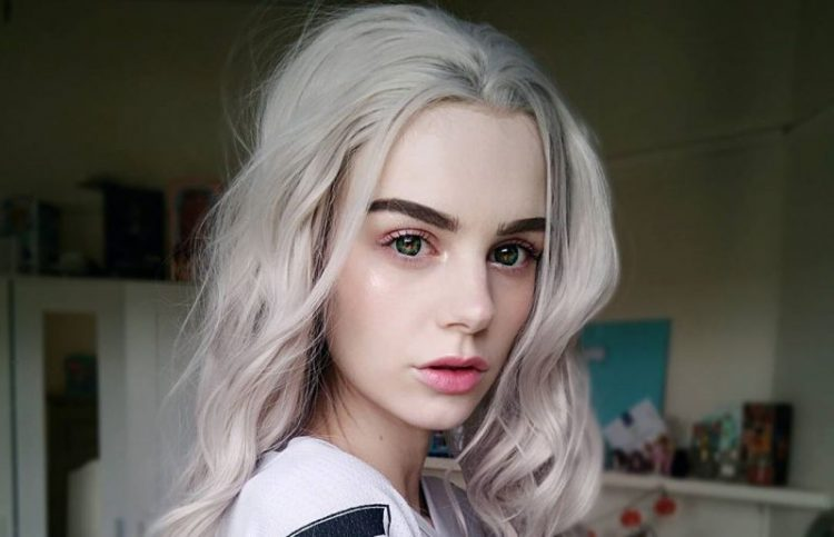 Необычные девушки из Инстаграма: 30 фото